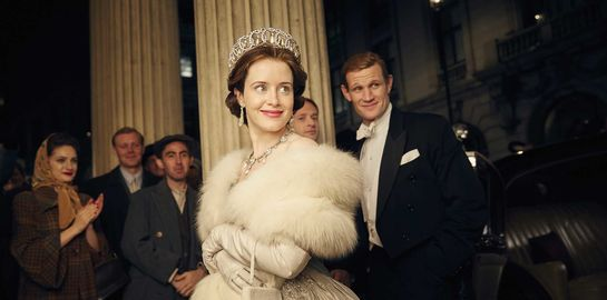 The Crown S1